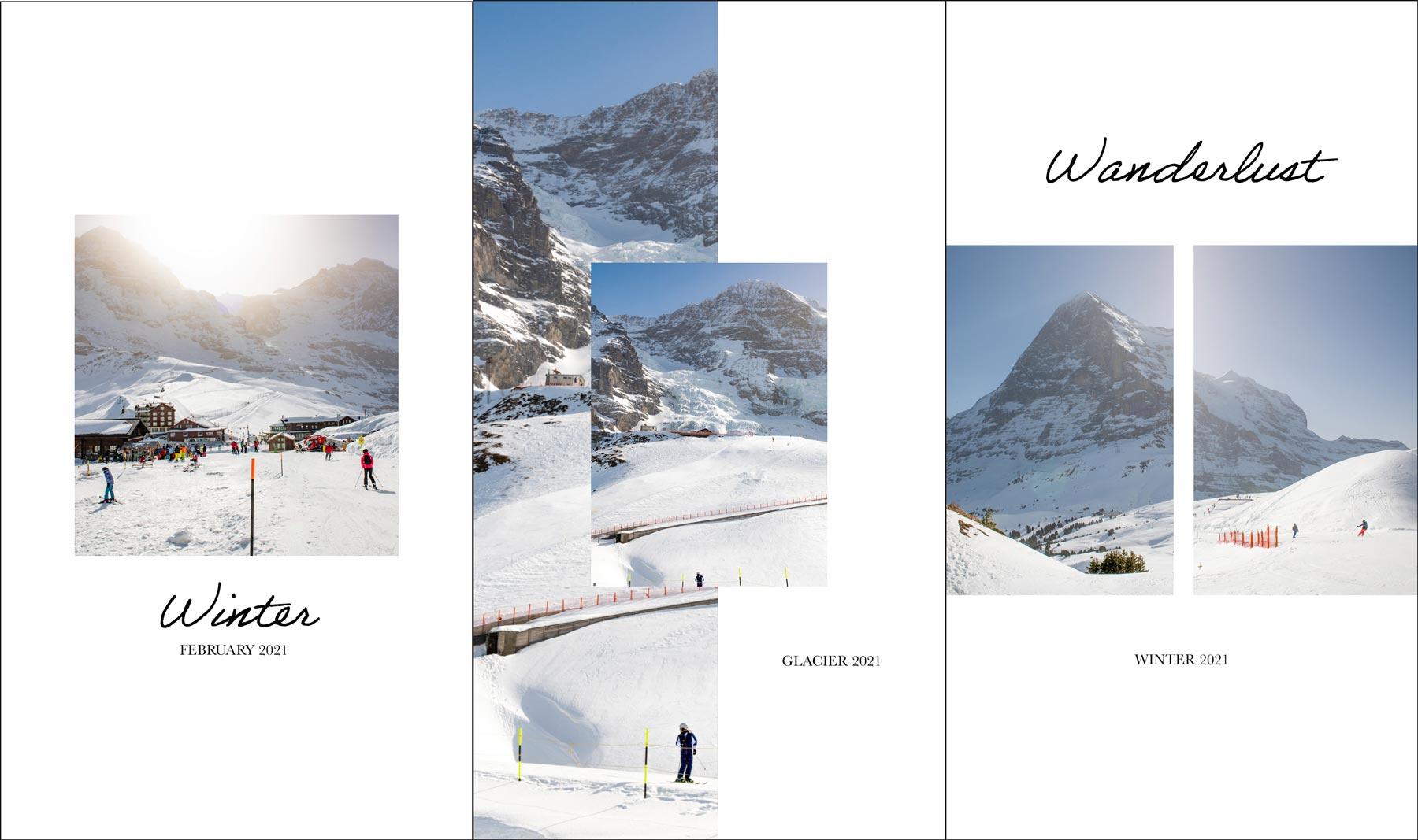 Ski Breaks Kleine Scheidegg