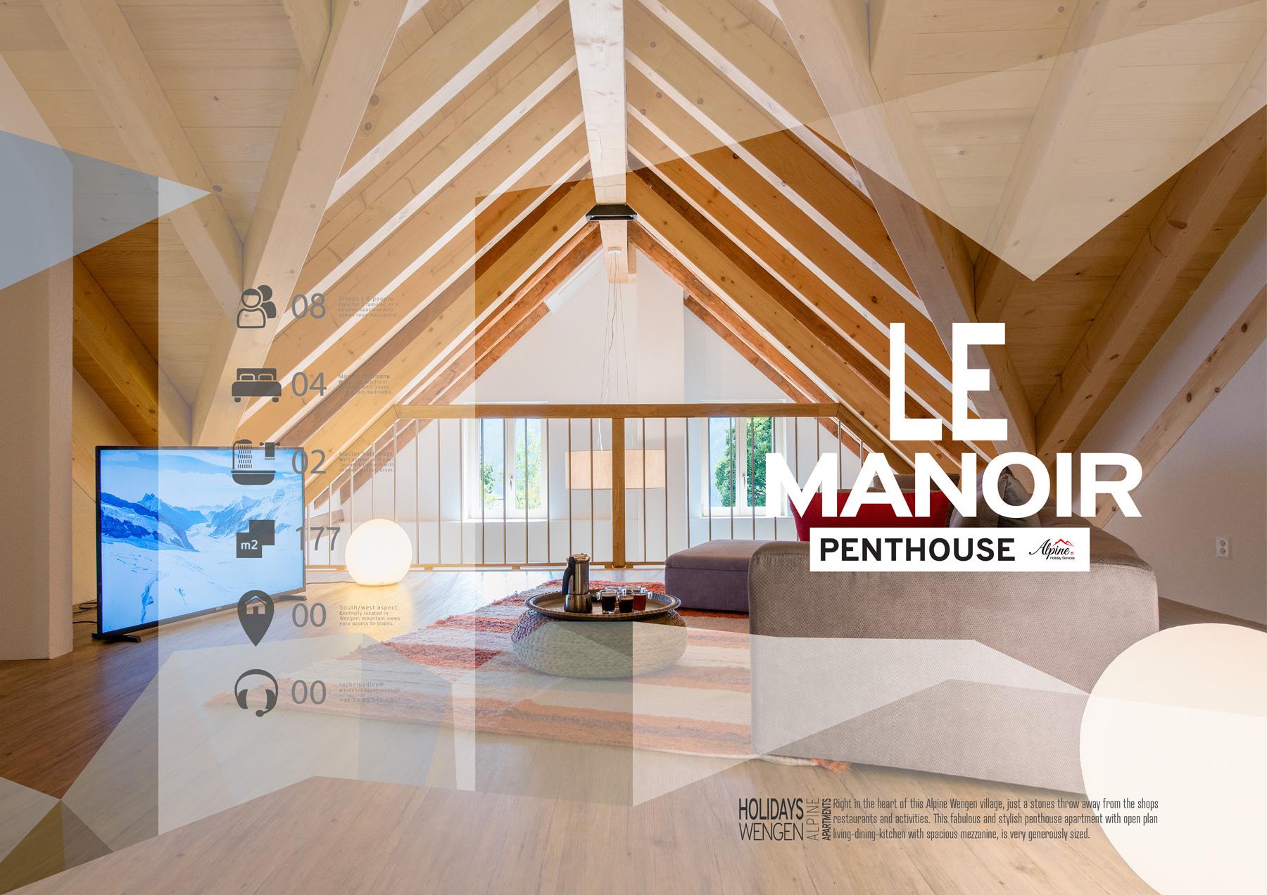 Le-Manoir-Penthouse-Wengen-Apartments