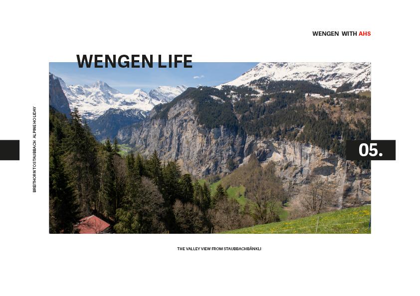 Wengen Life Alpine