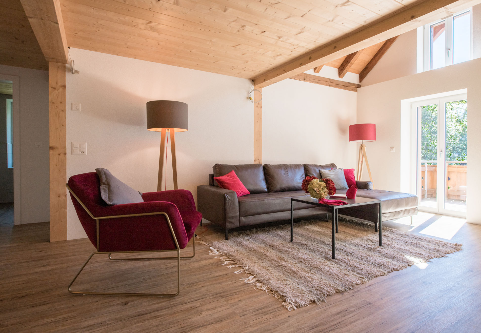 Penthouse-Apartment-in-Wengen