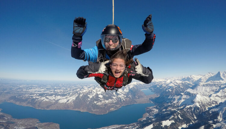 Wengen-Activities-Skydive-Switzerland