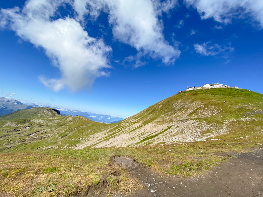 Faulhorn-Summit-Alpine